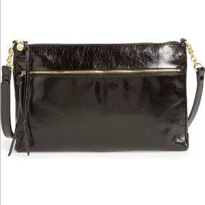 HOBO Hadlee Leather Crossbody Bag